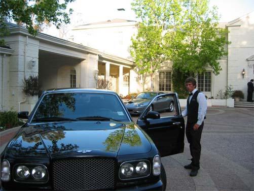 Serviço de Vallet