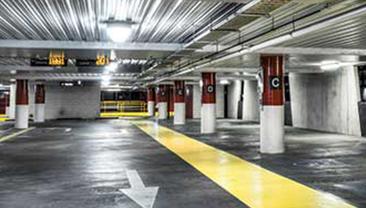 Administração de Estacionamento - Empresas Particulares